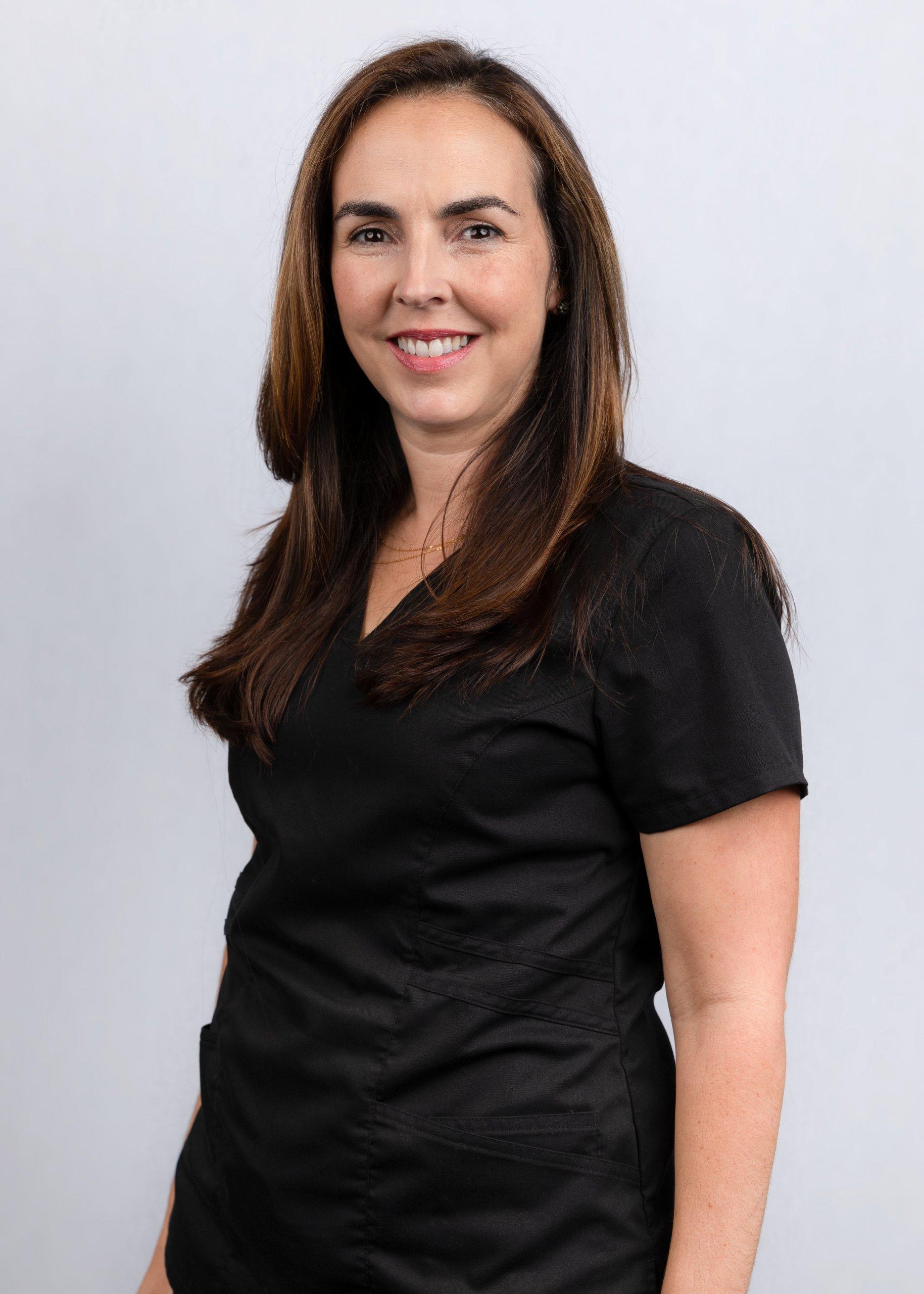 Melisse Conway, DVM