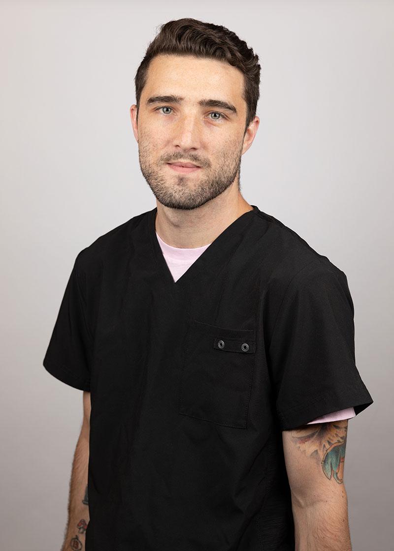Justin Davies