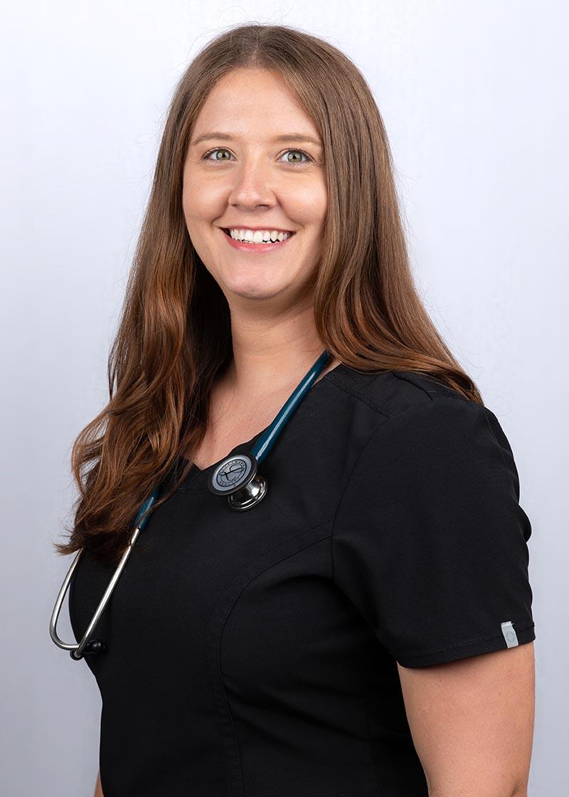 Samantha Mellott, DVM