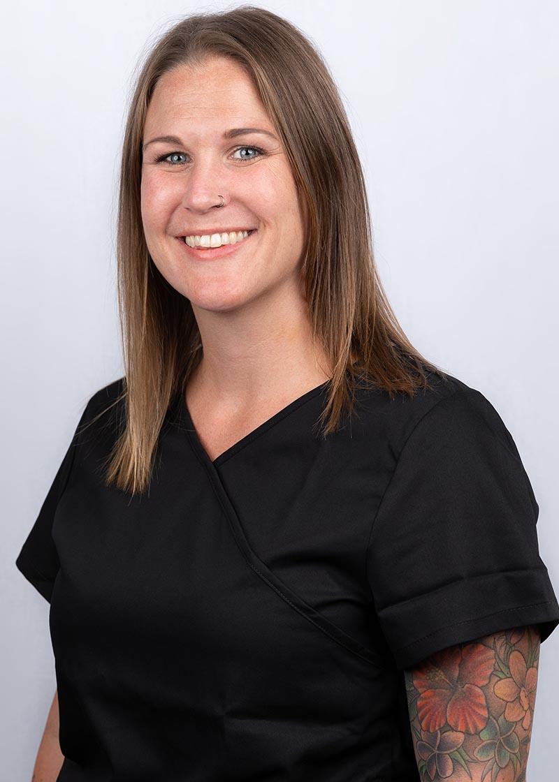 Megan Wittkower